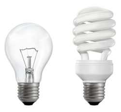 Lightbulb technology